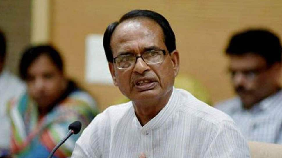 Madhya Pradesh IAS Officers' Association expresses displeasure over Shivraj Singh Chouhan's threat to Collector