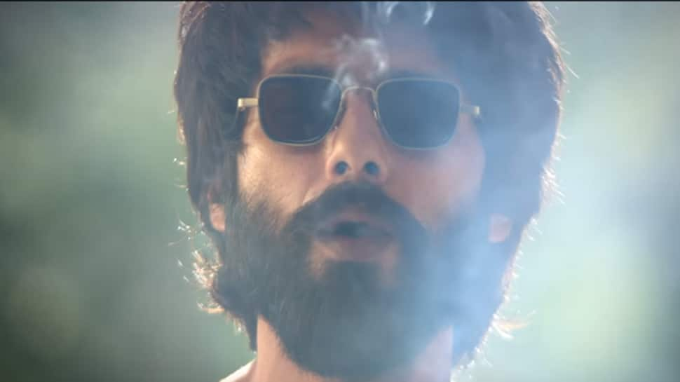Here's when Shahid Kapoor's 'Kabir Singh' trailer will be out—Read inside