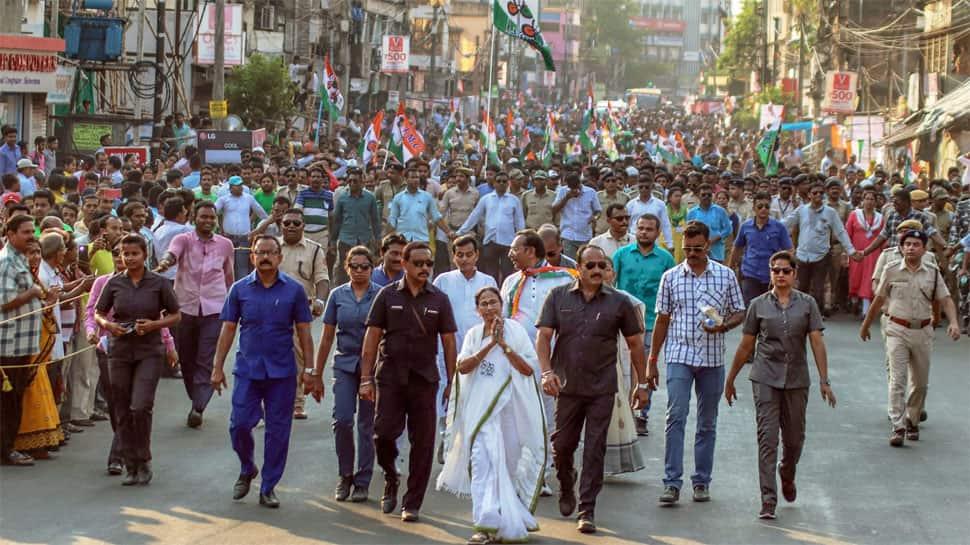 People want Mamata Banerjee as the next PM: Trinamool MP Dinesh Trivedi