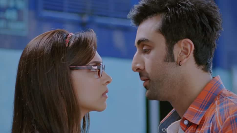 Ranbir Kapoor and Deepika Padukone to team up for Anurag Basu's next?