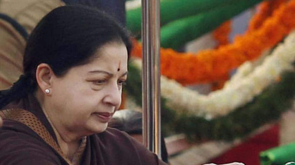 Supreme Court stays probe into J Jayalalithaa's death