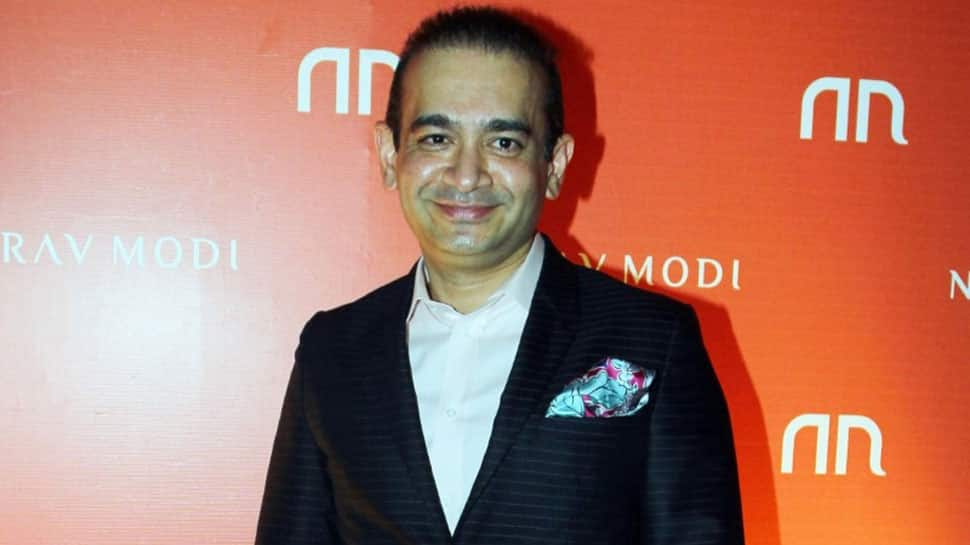 UK court rejects Nirav Modi's bail application