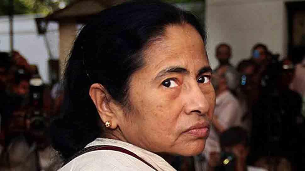 Will offer sweets made of soil and pebbles to Narendra Modi: Mamata Banerjee