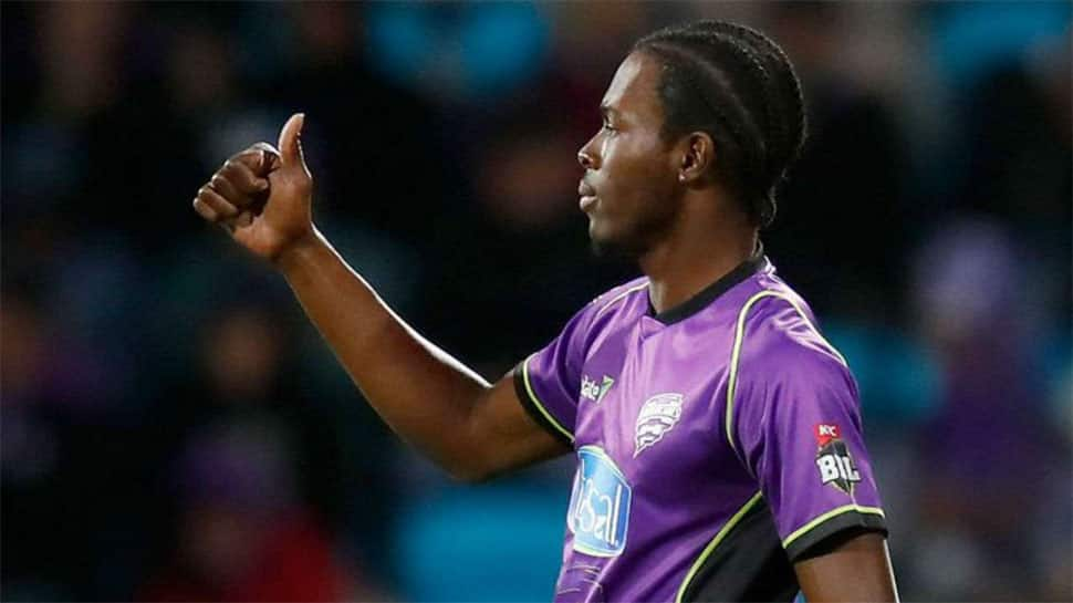 Feel really excited about joining England: Jofra Archer