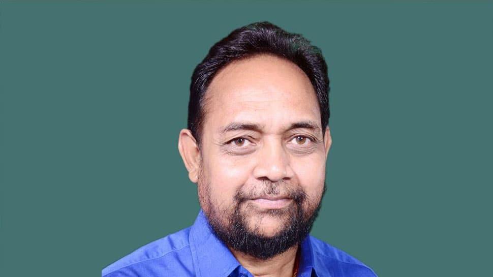 Jamshedpur Lok Sabha Constituency