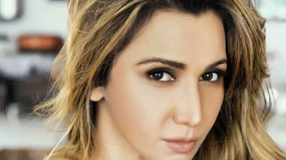 Actress Ritu Shivpuri does cameo in 'Nazar'