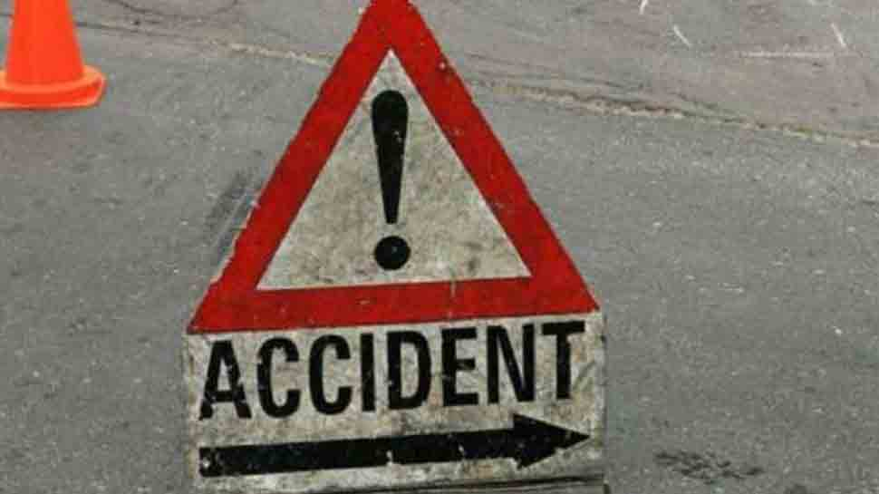 Seven of marriage party killed as car turns turtle in Chhattisgarh's Balrampur