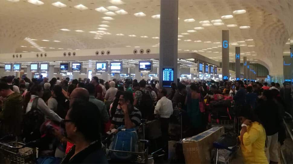 Air India system restored after global server shutdown; flights to be delayed during the day