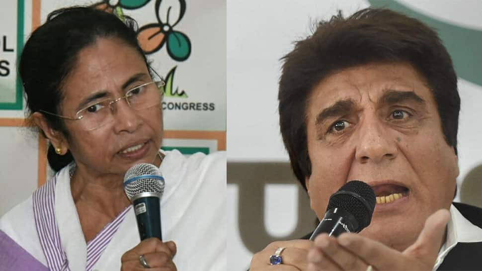 Raj Babbar questions Mamata Banerjee's anti-BJP stance, says how does she know PM Modi's kurta size