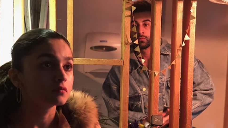 Ranbir Kapoor-Alia Bhatt starrer Brahmastra gets a new release date