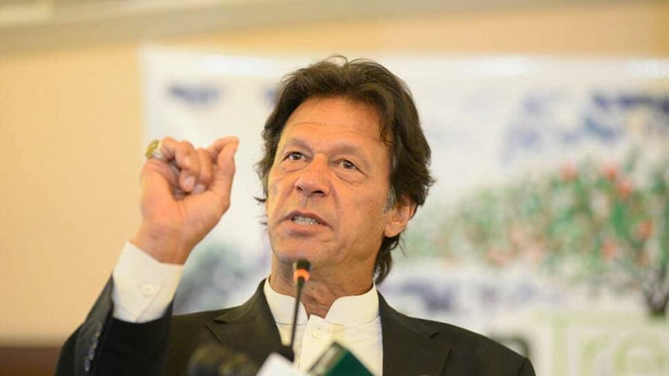 Ties with India 'only problem' for peace in region: Pakistan PM Imran Khan