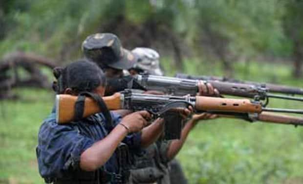 2 policemen killed, 1 civilian injured in attack by Maoists in Chhattisgarh's Bijapur