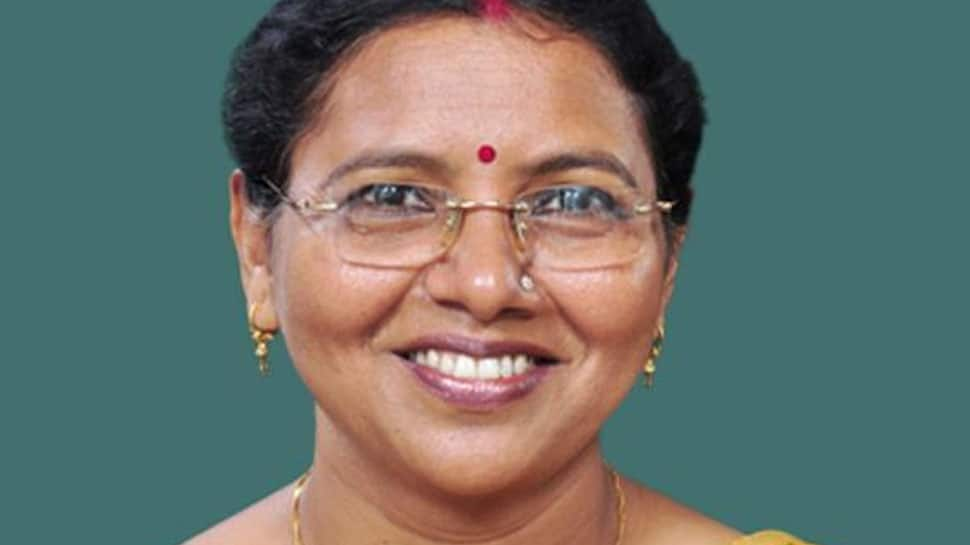 Joynagar Lok Sabha Constituency