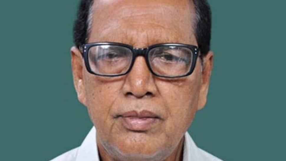 Mathurapur Lok Sabha Constituency