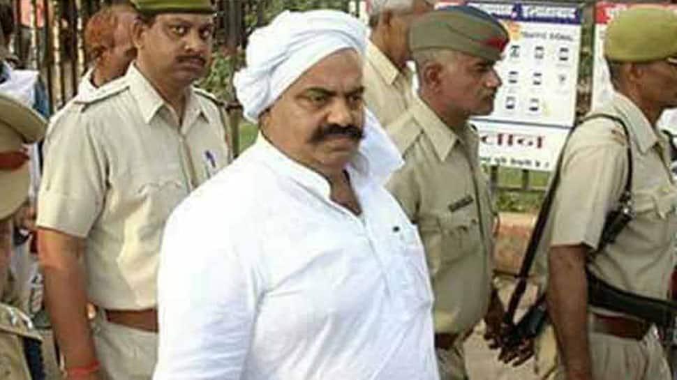 Jailed ex-MP Ateeq Ahmad to fight against PM Modi in Varanasi