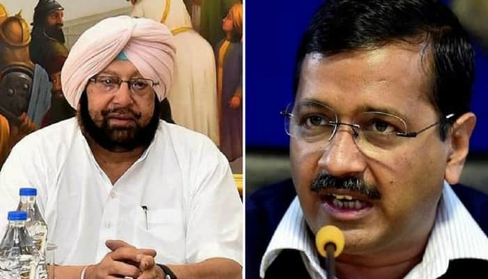 Punjab CM Amarinder Singh rejects AAP allegations of 'buying MLAs', says Congress already has majority