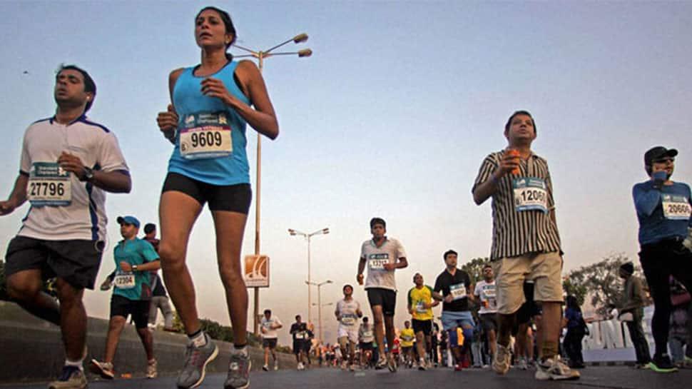 India's Nitendra Singh Rawat finishes 27th in London Marathon