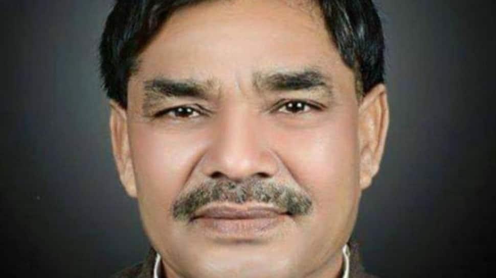 Robertsganj Lok Sabha Constituency