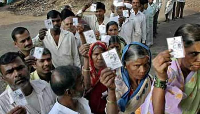 Haryana: 11 women in fray for Lok Sabha poll