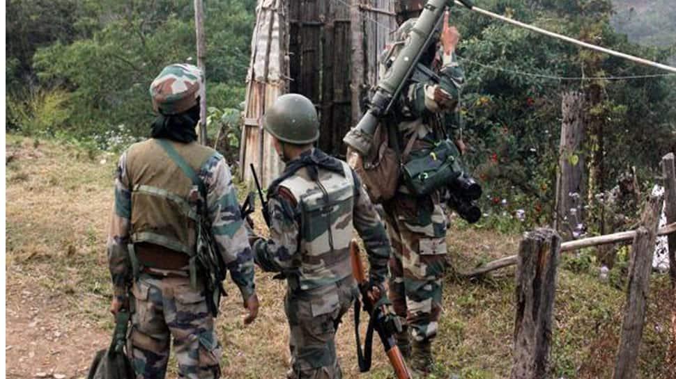 NSCN (IM) violates ceasefire, establishes new camp in Manipur's Ukhrul