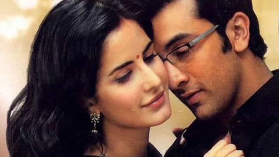 Katrina Kaif opens up on break-up with Ranbir Kapoor