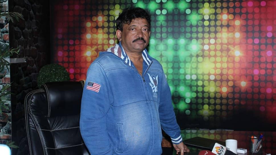 New row over 'Lakshmi's NTR' as RGV barred from Vijayawada