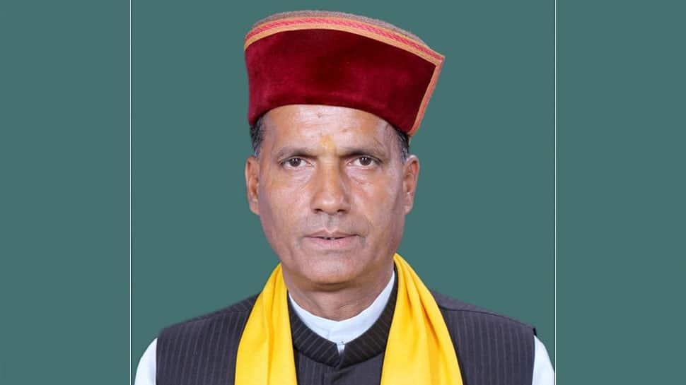 Mandi Lok Sabha Constituency
