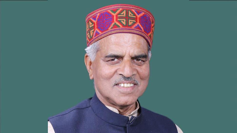 Shimla Lok Sabha Constituency