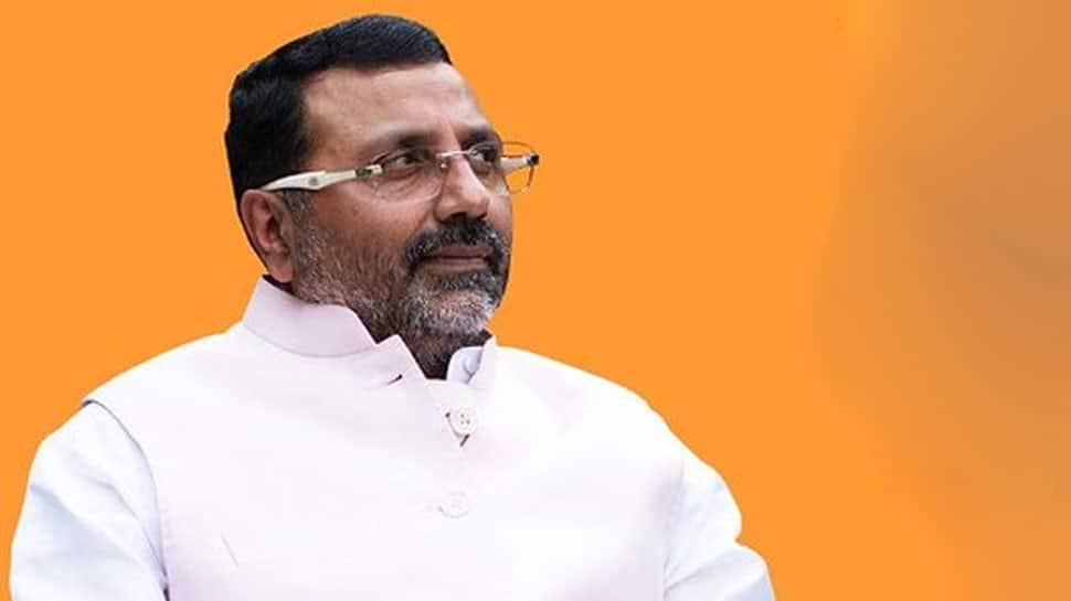 Godda Lok Sabha Constituency
