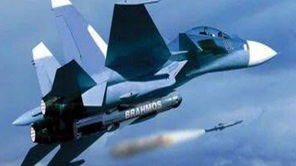 Cyclone 'Fani' forces IAF to postpone testing of air-launched version of BrahMos missile