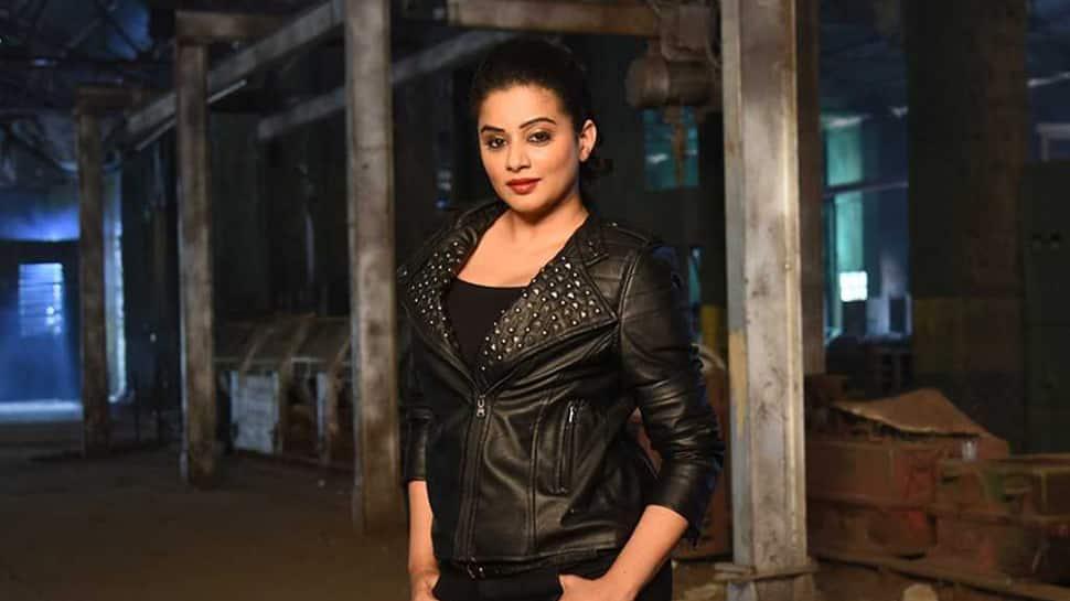 Tamil actress Priyamani roped in for Virata Parvam