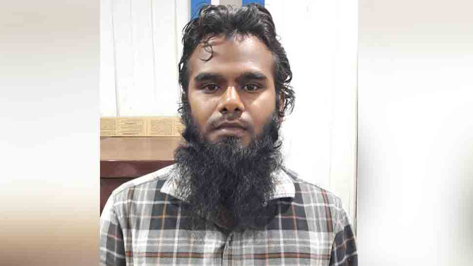 Arrested in Kerala, IS suspect says mastermind of Sri Lanka attacks inspired him