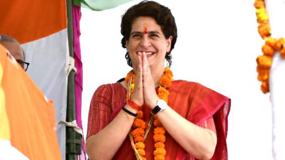 Priyanka Gandhi Vadra reveals why she did not contest from Varanasi Lok Sabha seat against Narendra Modi