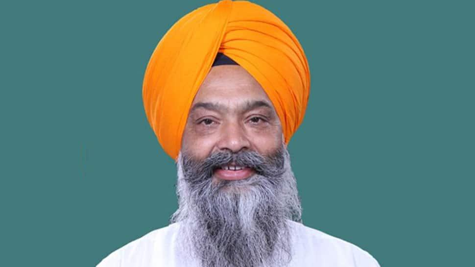 Anandpur Sahib Lok Sabha Constituency