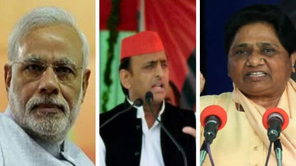 All eyes on Ayodhya as PM Modi, Akhilesh, Mayawati to address rallies here