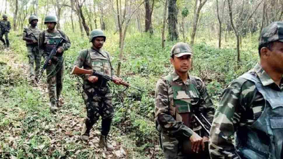 Chhattisgarh: Naxal woman, involved in Mailwada landmine attack, held in Dantewada