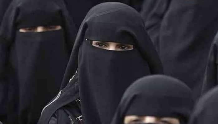 Saamna, Shiv Sena's mouthpiece, wants ban on burqa in aftermath of Sri Lanka attacks