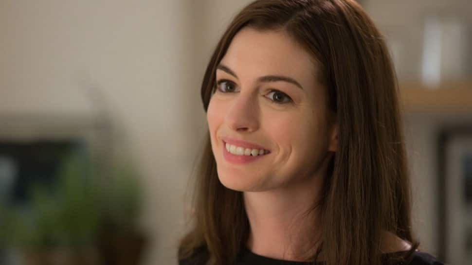 Anne Hathaway never thought she'd be so successful