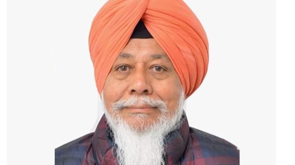 Fatehgarh Sahib Lok Sabha Constituency