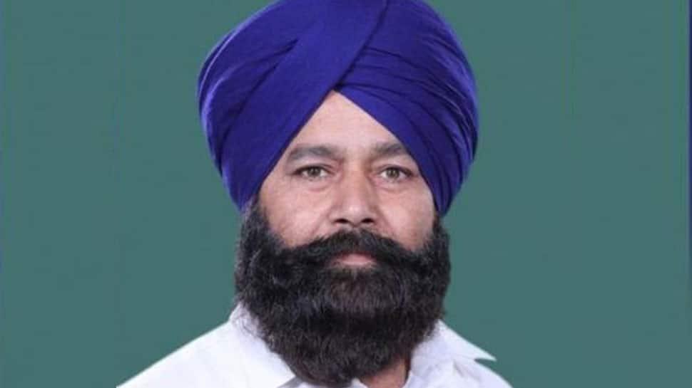 Ferozpur Lok Sabha Constituency