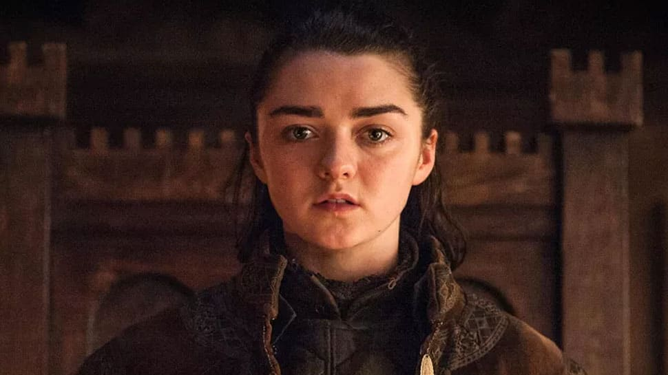 Arya Stark's 'Not Today' dialogue from 'Game of Thrones' season 8 unleashes a meme fest on Twitter