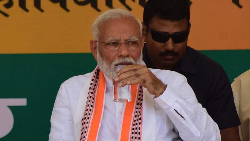 Congress hates me so much that it wants to kill me: PM Narendra Modi