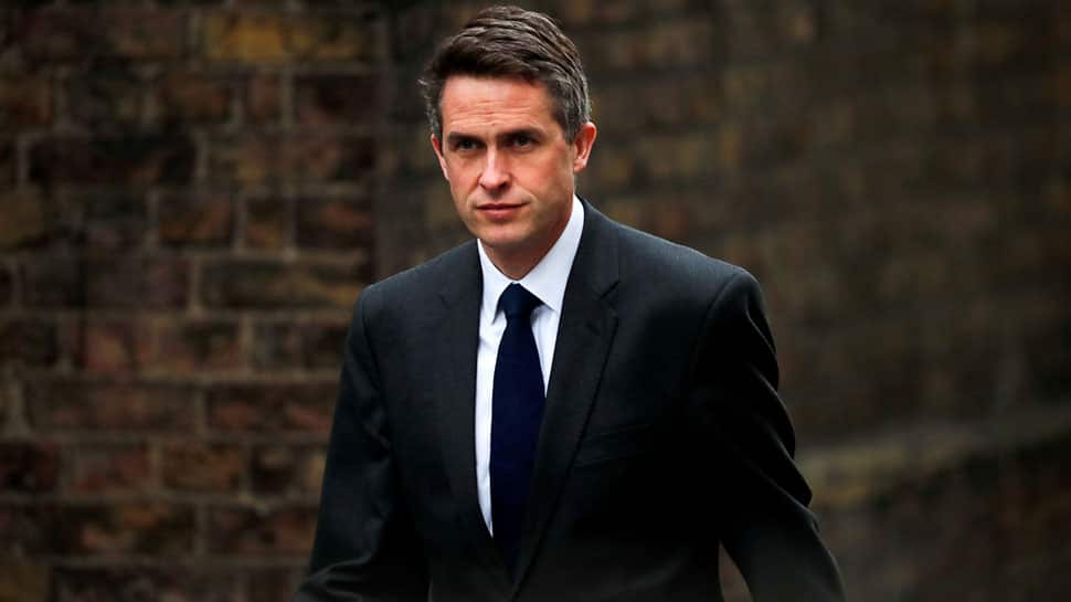 UK's Theresa May fires defence secretary over Huawei leak