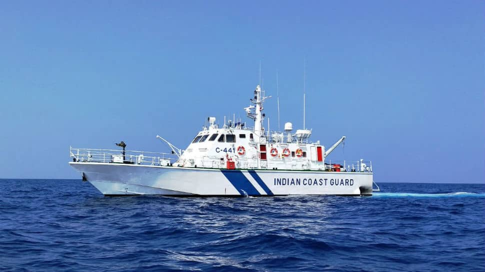 Cyclone Fani: Indian Coast Guard works overtime to ensure safety at sea