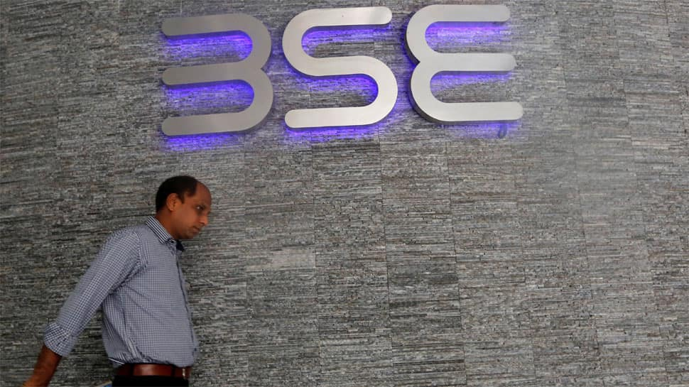 Sensex starts on a weak note; Yes Bank recovers 4%