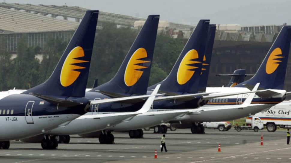 Jet Airways shares dive 22.5%, hit 1-year low