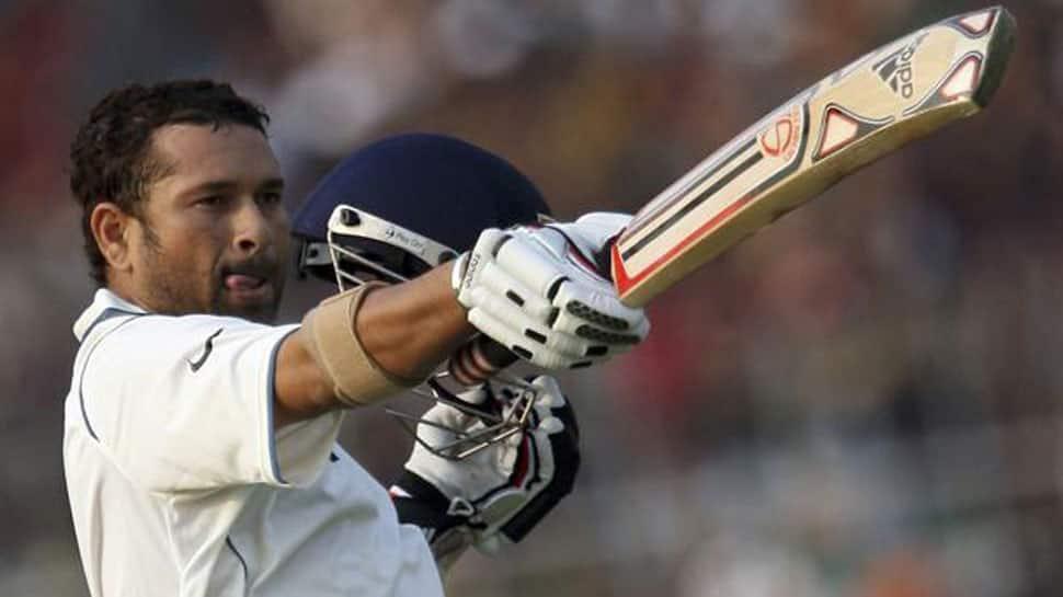 Beautiful tracks for batsmen but bowlers won't get lateral movement at WC in UK: Sachin Tendulkar