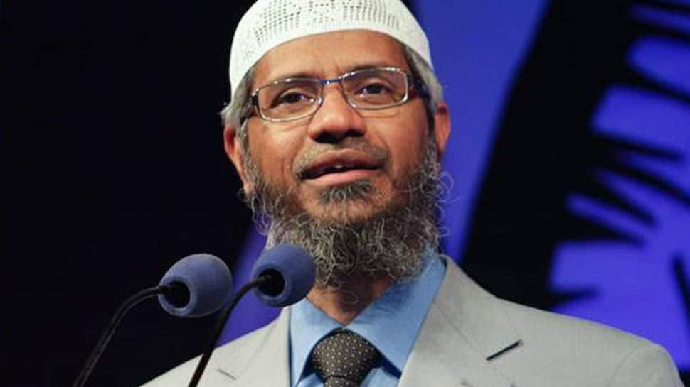 ED files prosecution complaint against Zakir Naik, others