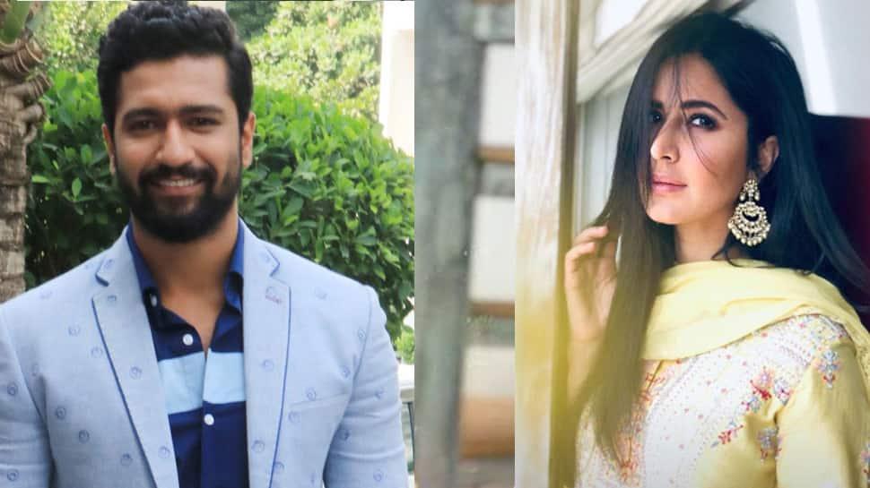 Katrina Kaif and Vicky Kaushal to star in Ronnie Screwvala's next?