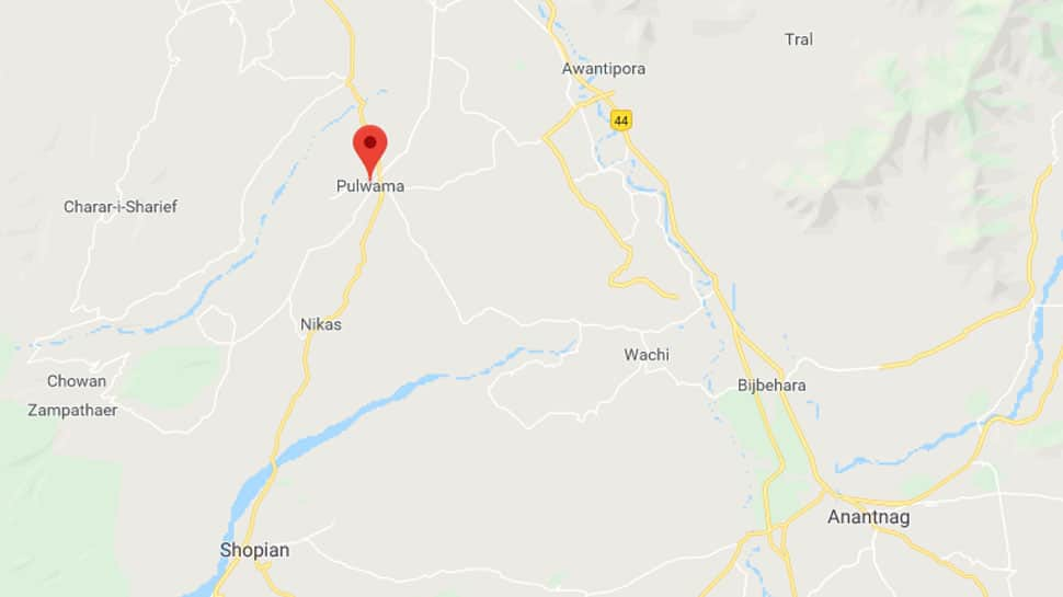 Terrorists shoot at civilian in Jammu and Kashmir's Pulwama district